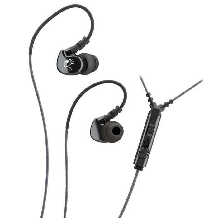 MEE audio M6P, Black