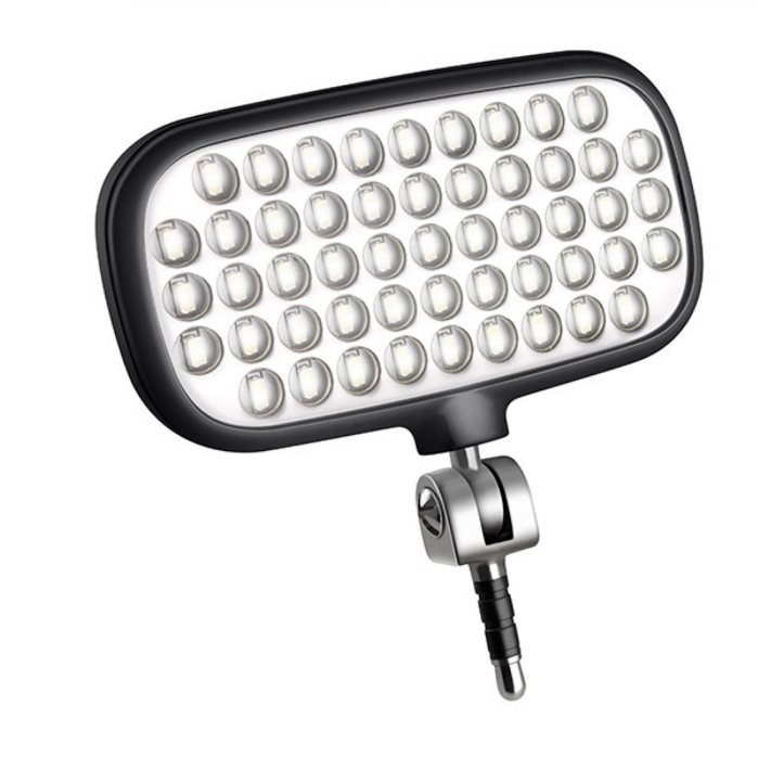 Metz mecalight LED72