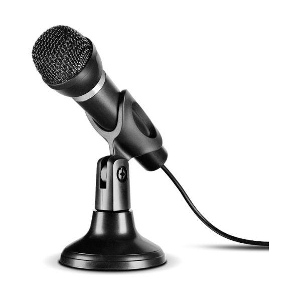 Mikrofón Speedlink Capo USB & Hand Microphone