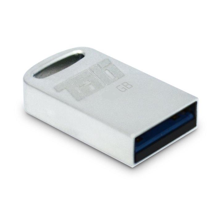 Miniatúrny USB kľuč Patriot Tab, 32 GB, USB 3.0, rýchlosť čítania 110MB/s