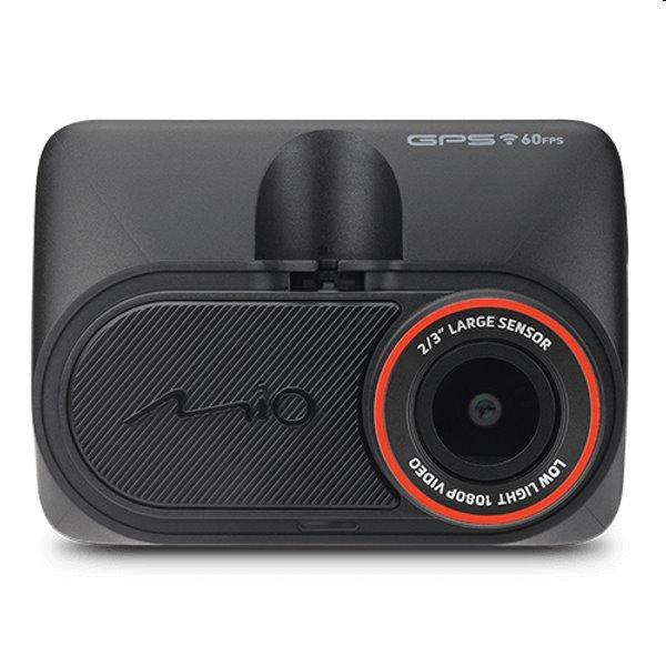 Mio MiVue 866 Wifi GPS kamera do auta