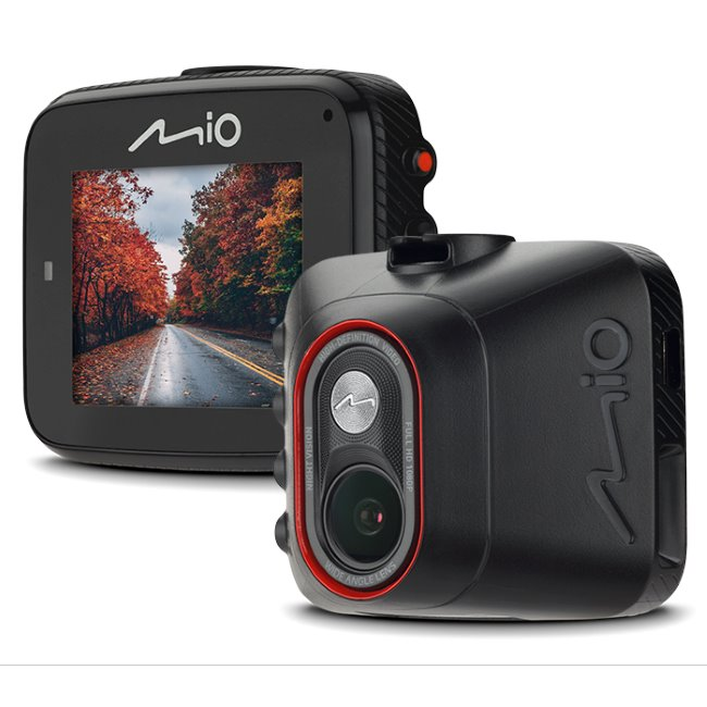 Mio MiVue C312 - Full HD kamera do auta - Refurbished