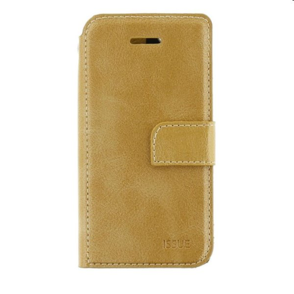 Molan Cano Issue Book pre Samsung Galaxy A52 - A525F / A52s 5G, zlaté 57983102669