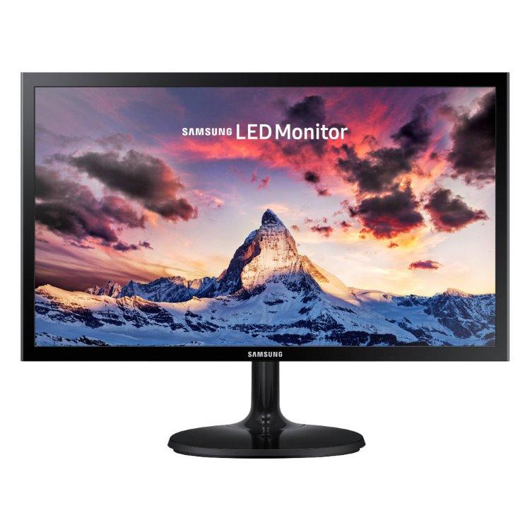 """Monitor Samsung S22F350, 22"""" FullHD (LS22F350FHUXEN)"""