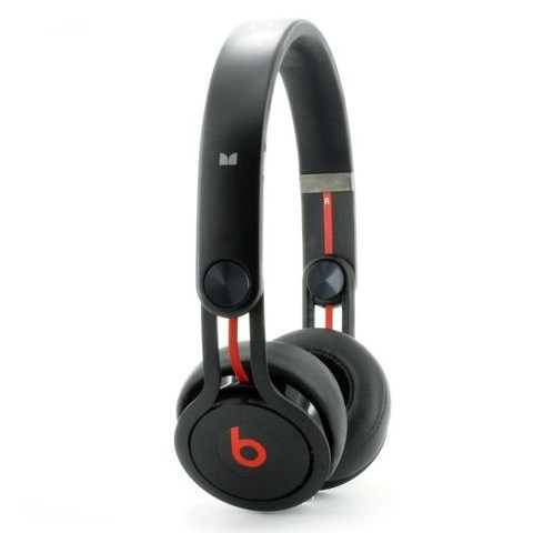 Monster Beats Mixr by Dr.Dre, Black
