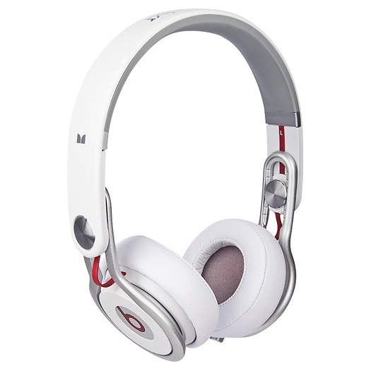 Monster Beats Mixr by Dr.Dre, White