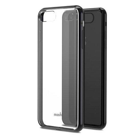 Moshi kryt Vitros pre iPhone 8 Plus/7 Plus - Raven Black 99MO103033