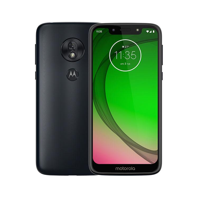 Motorola Moto G7 Play, Dual SIM, Blue - SK distribúcia