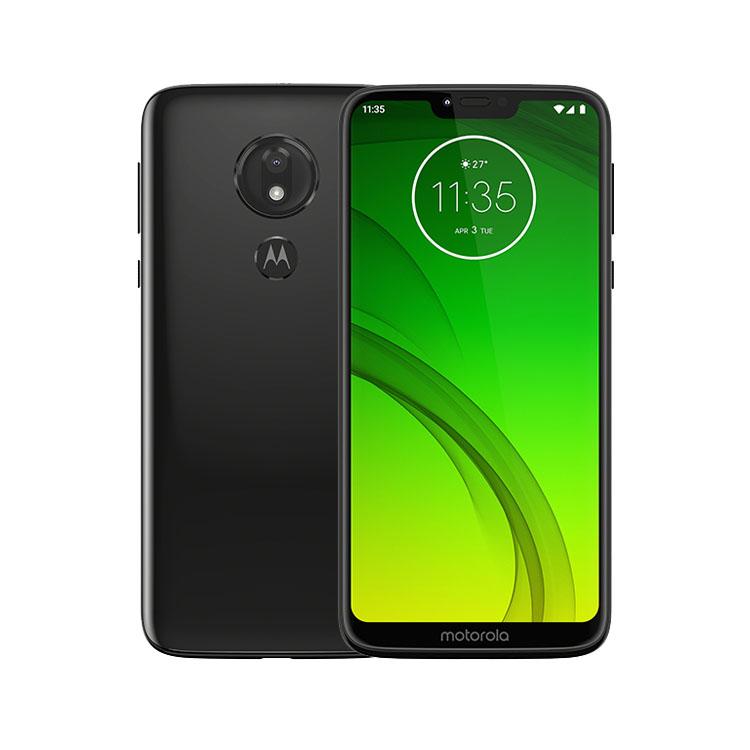 Motorola Moto G7 Power 5000 mAh, Dual SIM, Black - SK distribúcia