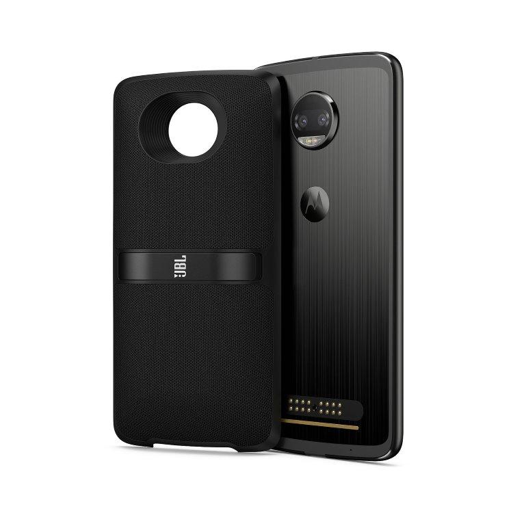 Motorola Moto Mods JBL SoundBoost 2, Black PG38C01806