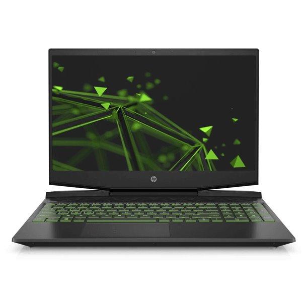 Multifunkčný notebook HP Pavilion Gaming 15-dk0031nc