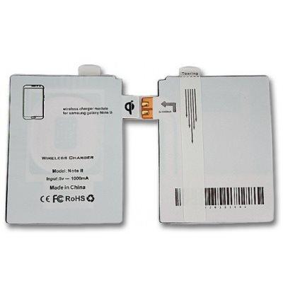 Nabíjací modul na bezdrôtové nabíjanie pre Samsung Galaxy S3 - i9300