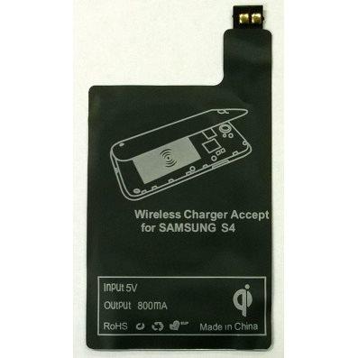 Nabíjací modul na bezdrôtové nabíjanie pre Samsung Galaxy S4 - i9505 a i9500