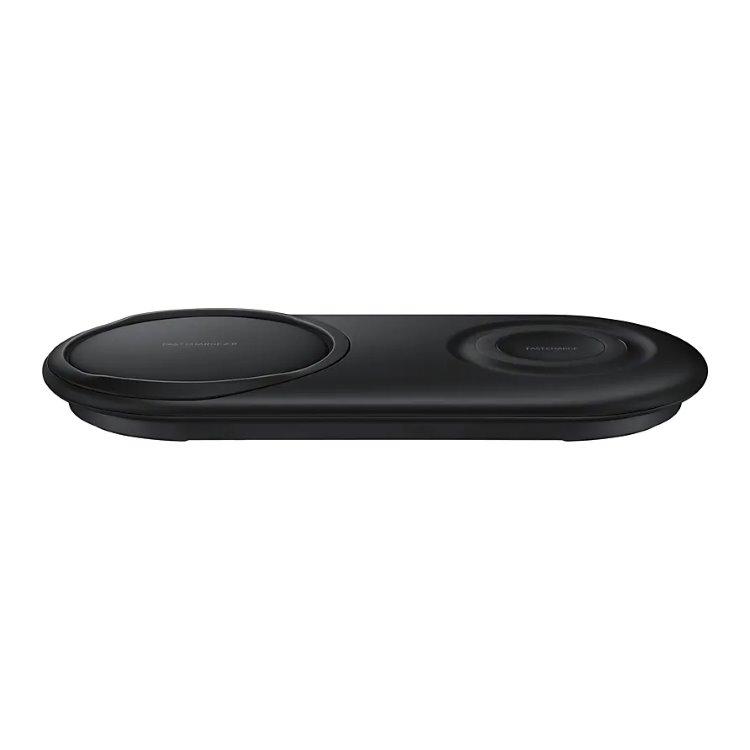 Bezdrôtová nabíjačka Samsung Dual EP-P5200, black