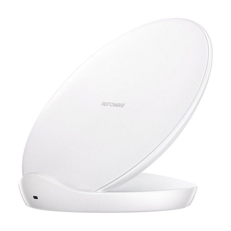 Bezdrôtová nabíjačka Samsung EP-N5100 s podporou Fast Charge, white