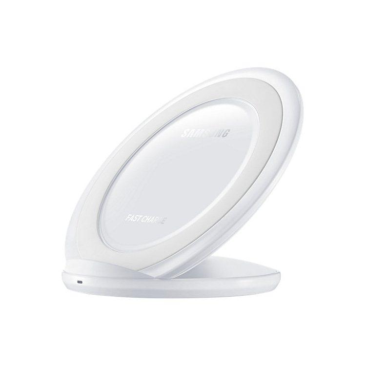 Nabíjačka bezdrôtová Samsung EP-NG930B Fast Charge pre Samsung Galaxy S7 - G930F a S7 Edge - G935F, White