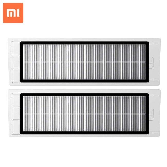 Náhradné filtre pre robotický vysávač Xiaomi Mi Robot Vacuum - 2 ks