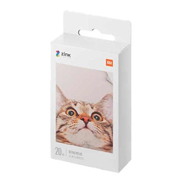 Náhradný fotopapier pre Xiaomi Mi prenosnú foto tlačiareň