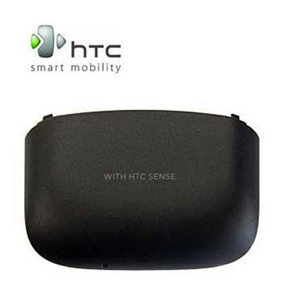 Náhradný kryt batérie - HTC Desire S, Black