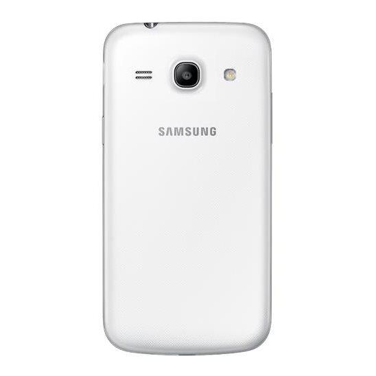 Náhradný kryt pre Samsung Galaxy Core Plus - G3500. White 2500009324002