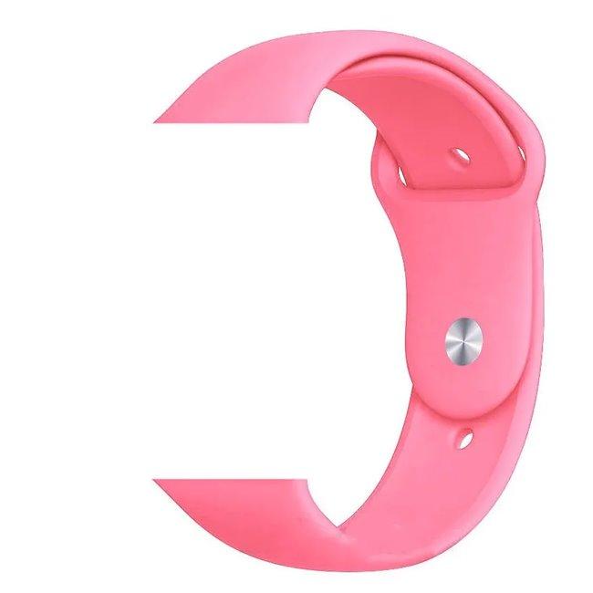 Náhradný remienok pre Apple Watch 42/44mm, pink