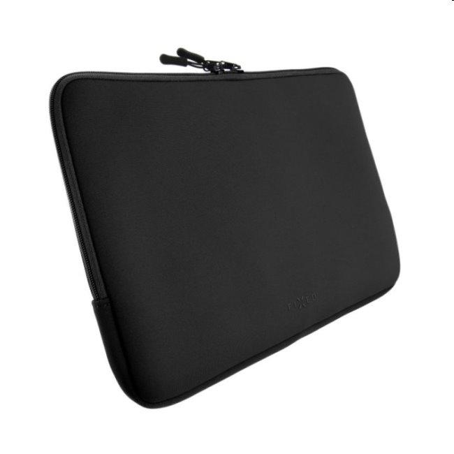 """Neoprénové puzdro FIXED Sleeve pre tablety (do 11""""), black"""