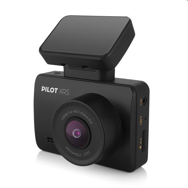 NiceBoy PILOT XRS - FullHD kamera do auta