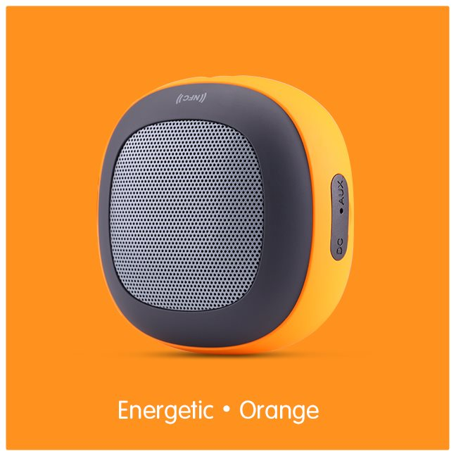 Nillkin Stone -  Bluetooth Reproduktor, Orange