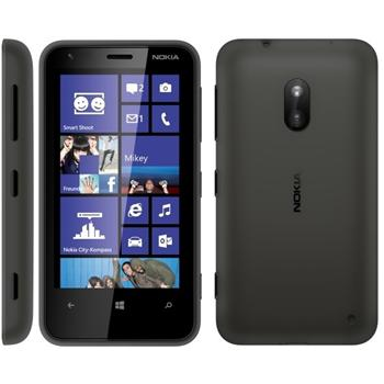 Nokia Lumia 620, WindowsPhone 8, Black