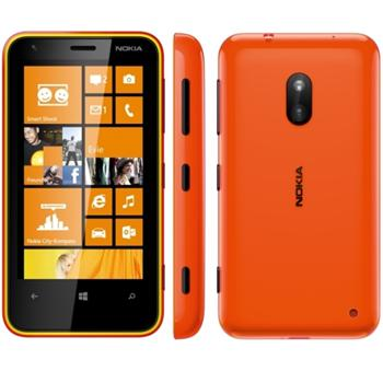 Nokia Lumia 620, WindowsPhone 8, Orange