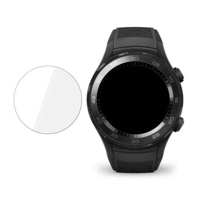 Ochranná fólia 3mk Shield pre Huawei Watch GT2 (46 mm) - 3 kusy