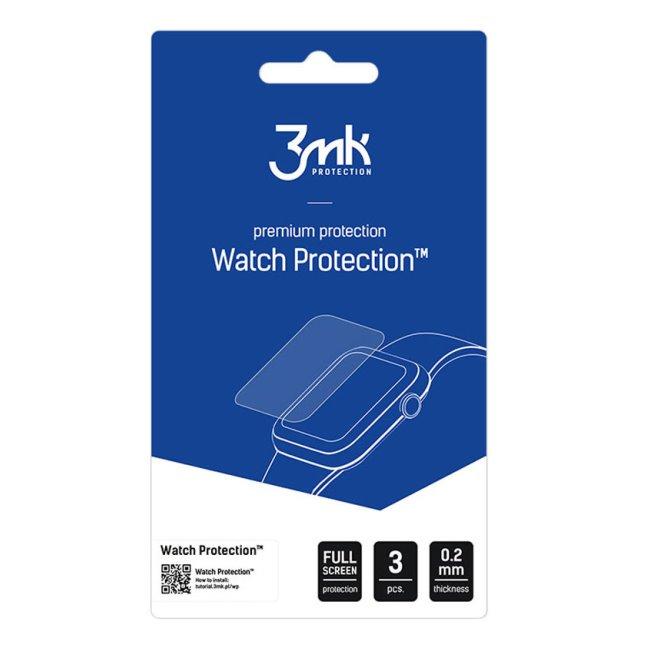 Ochranná fólia 3mk Watch Protection pre Samsung Galaxy Watch Active 2, 44 mm