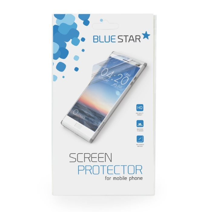 Ochranná fólia Blue Star na displej pre Samsung Galaxy Note - N7000