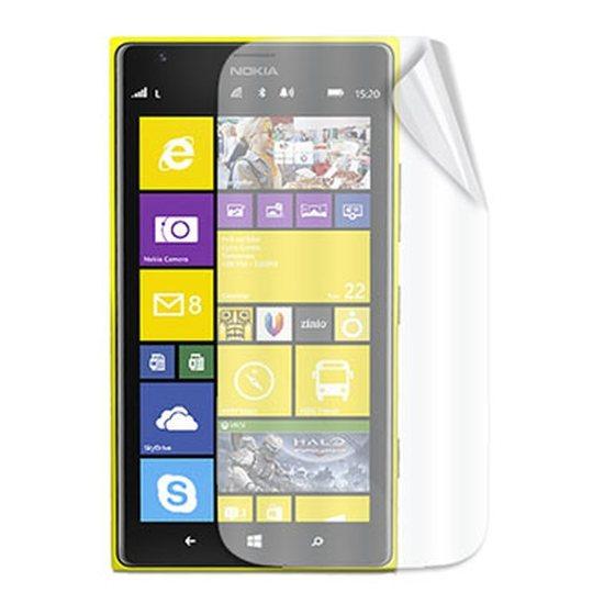 Ochranná fólia Celly pre Nokia Lumia 1520 - 2ks, lesklá