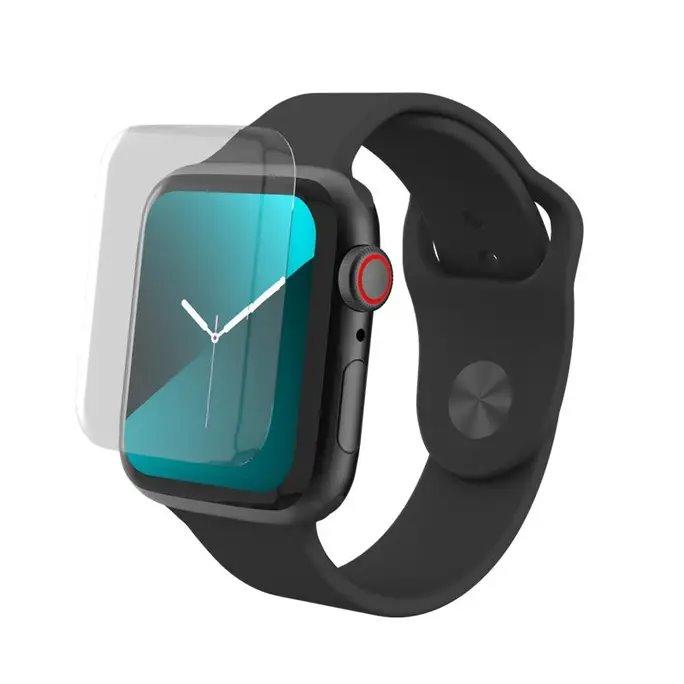 Ochranná fólia na mieru pre smart hodinky Invisible Shield HD 2.0