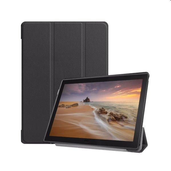 Ochranné púzdro Tactical pre Samsung Galaxy Tab A 10.1 - T510, black