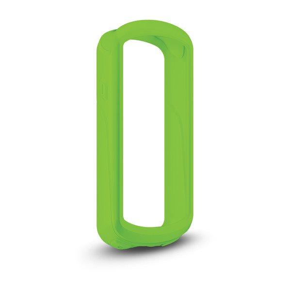 Ochranné silikónové puzdro pre Garmin EDGE 1030, Green