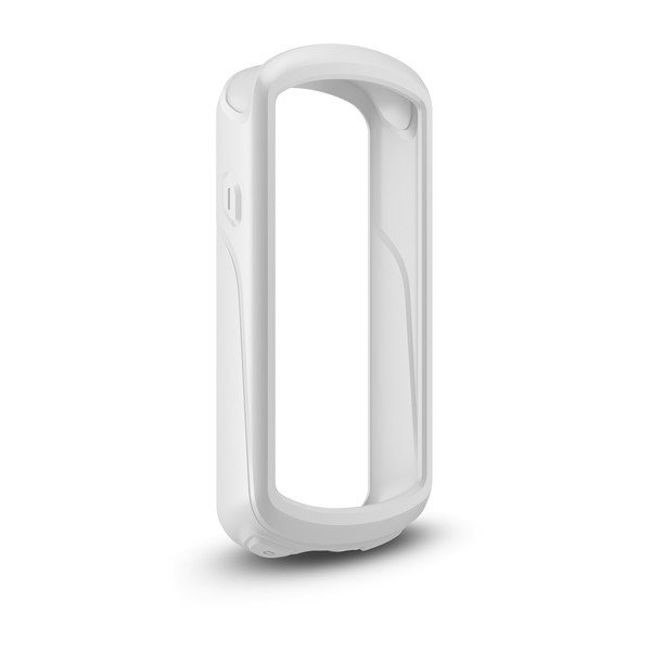 Ochranné silikónové puzdro pre Garmin EDGE 1030, White