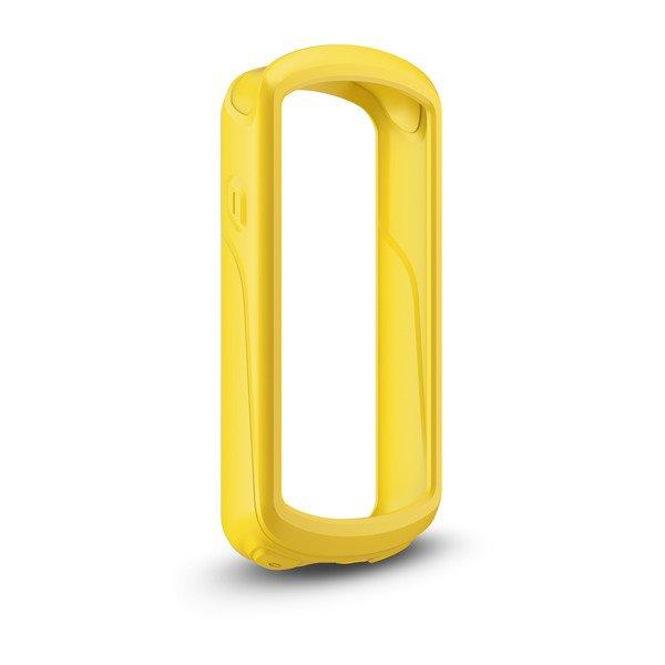 Ochranné silikónové puzdro pre Garmin EDGE 1030, Yellow