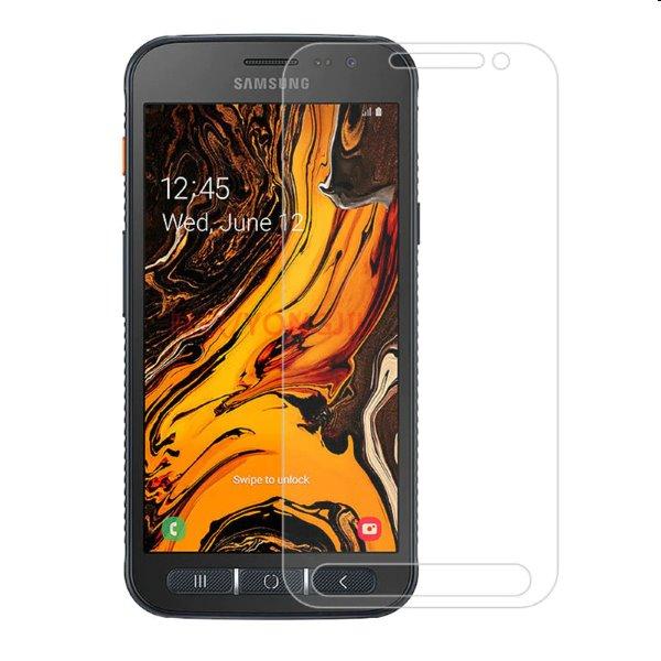 Ochranné sklo Mocolo pre Samsung Galaxy Xcover 4S