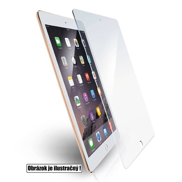 Ochranné sklo na displej Remax Anti-Blue Ray pre Apple iPad Air 1/2
