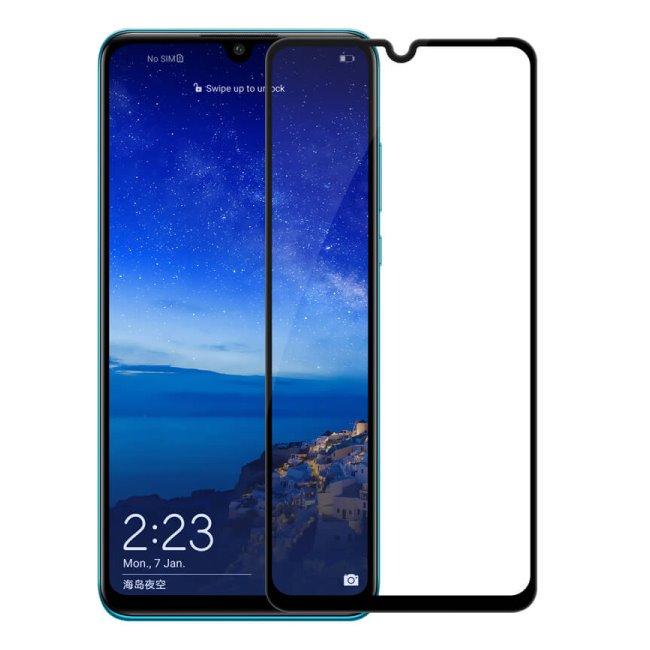 Ochranné sklo Nillkin 2.5D CP+ PRO pre Huawei P30 Lite, Black