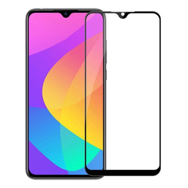 Ochranné sklo Nillkin 2.5D CP+ PRO pre Xiaomi Mi A3, black
