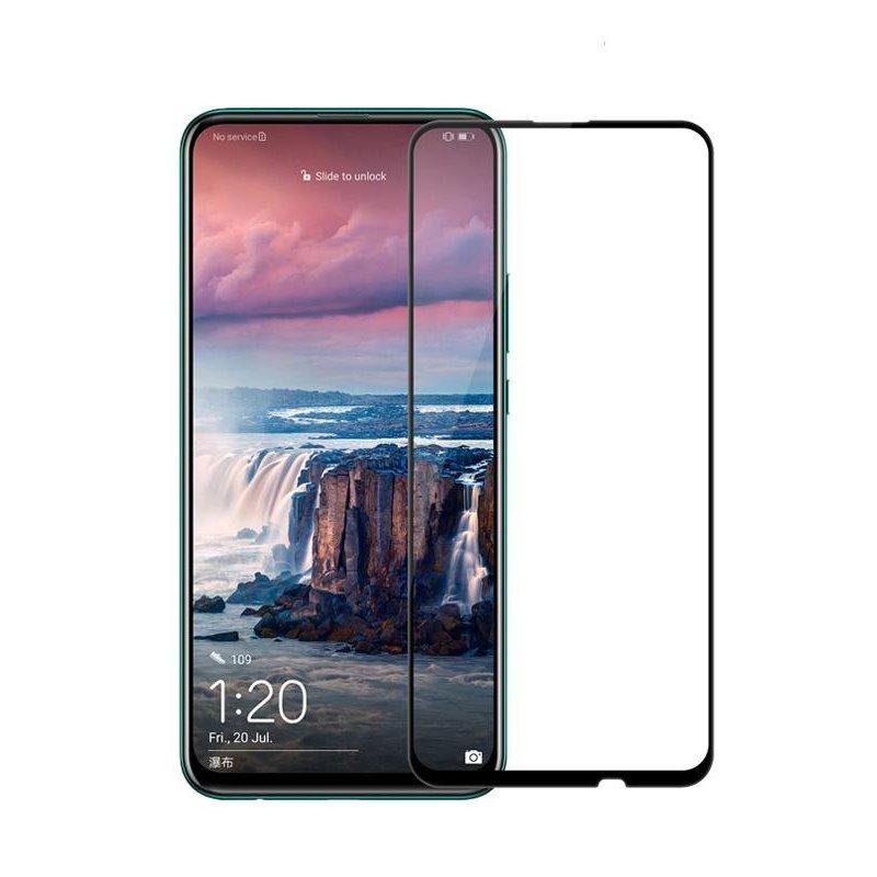 Ochranné sklo Tactical 2.5D pre Huawei P Smart Z, Black