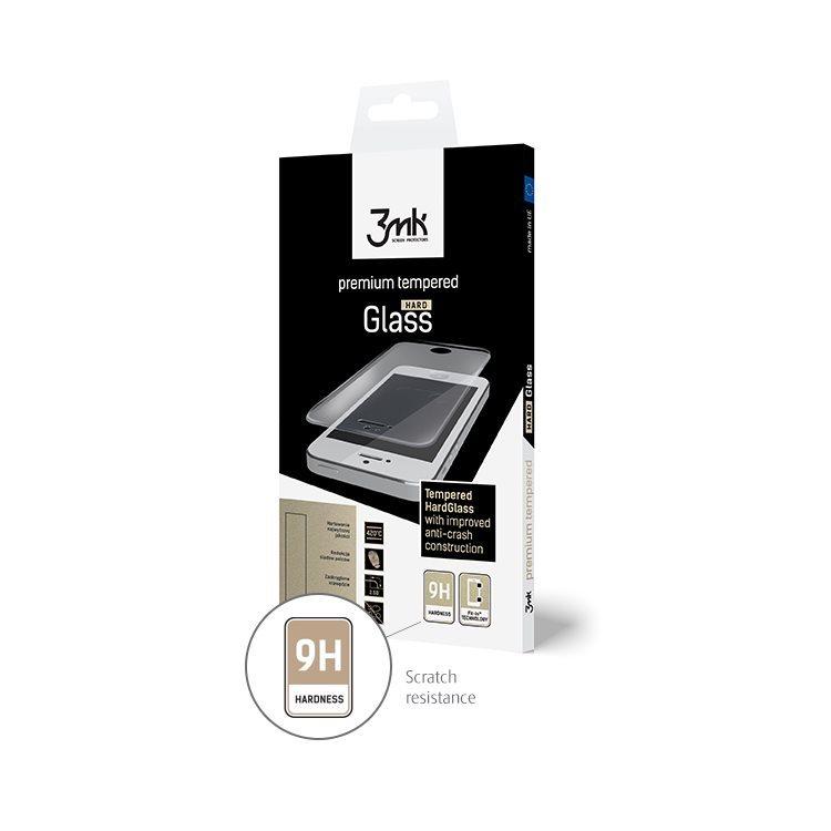 Ochranné temperované sklo 3mk HardGlass pre Samsung Galaxy S7 - G930F