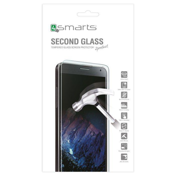 Ochranné temperované sklo 4Smarts pre Samsung Galaxy S5 Mini - G800