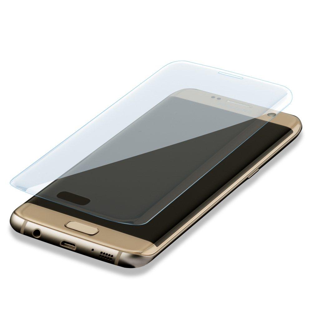 Ochranné temperované sklo 4Smarts pre Samsung Galaxy S7 Edge - G935F - Ultra Clear