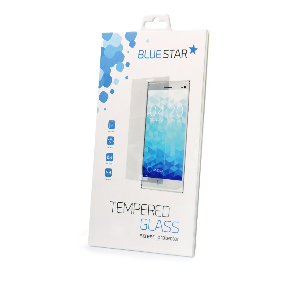 Ochranné temperované sklo BlueStar pre Apple iPhone 6 Plus, Apple iPhone 6S Plus