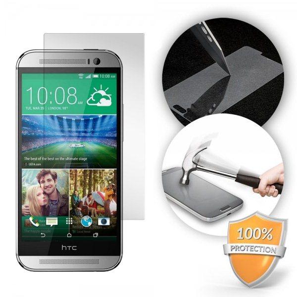 Ochranné temperované sklo Excelente pre HTC One - M8