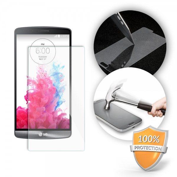Ochranné temperované sklo Excelente pre LG G3 - D855